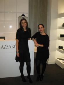 Joanne Black Alex Bergholz-Gander Azzaro